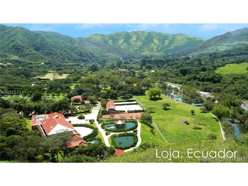 Loja, Ecuador, Other City - Not In The State Of Florida,  11010