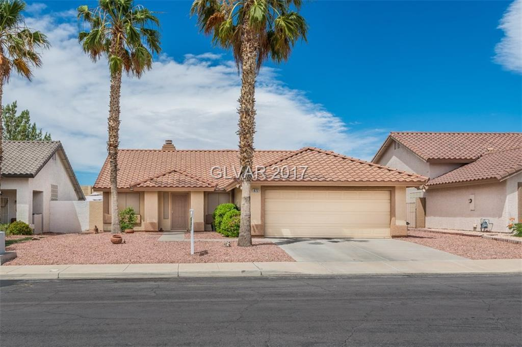 872 CORAL COTTAGE Drive, Henderson, NV 89002