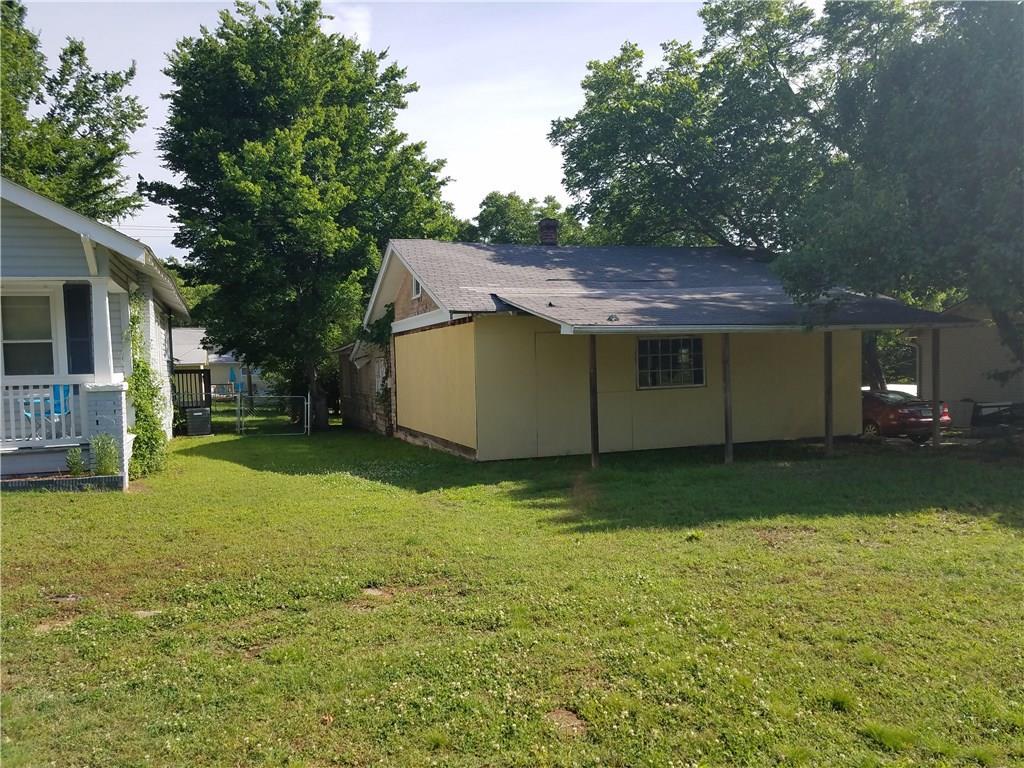 2717 Dodson AVE, Fort Smith, AR 72901