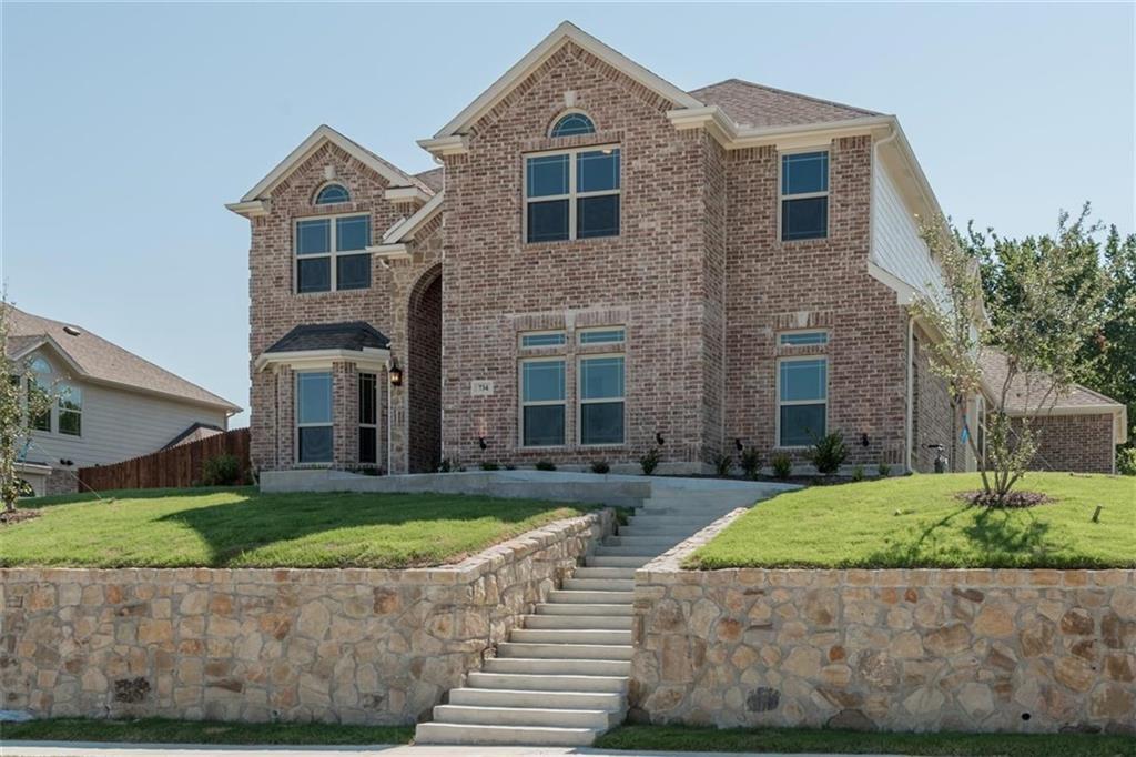 734 Wildwood, Rockwall, TX 75087