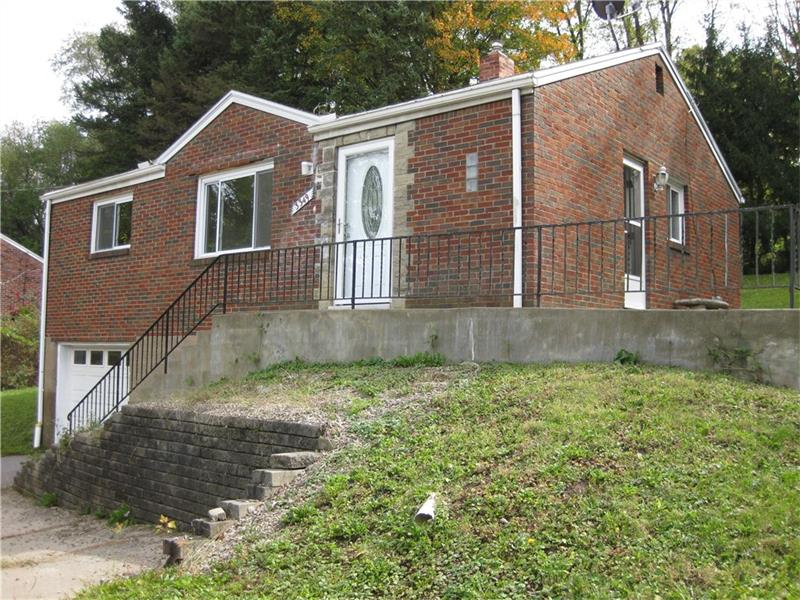 3349 Bethel Church, Pittsburgh, PA 15241