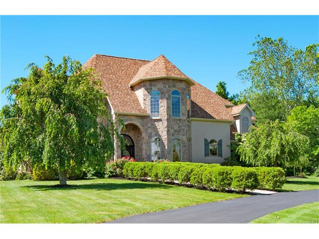 1870 Obriens Court, Lower Saucon Twp, PA 18015