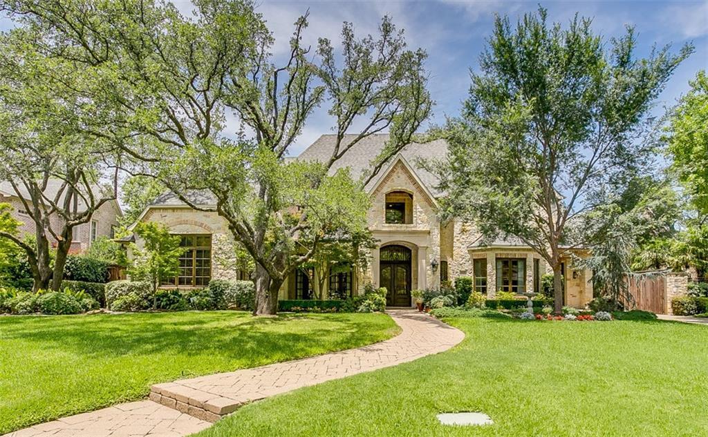 6539 Northport Drive, Dallas, TX 75230