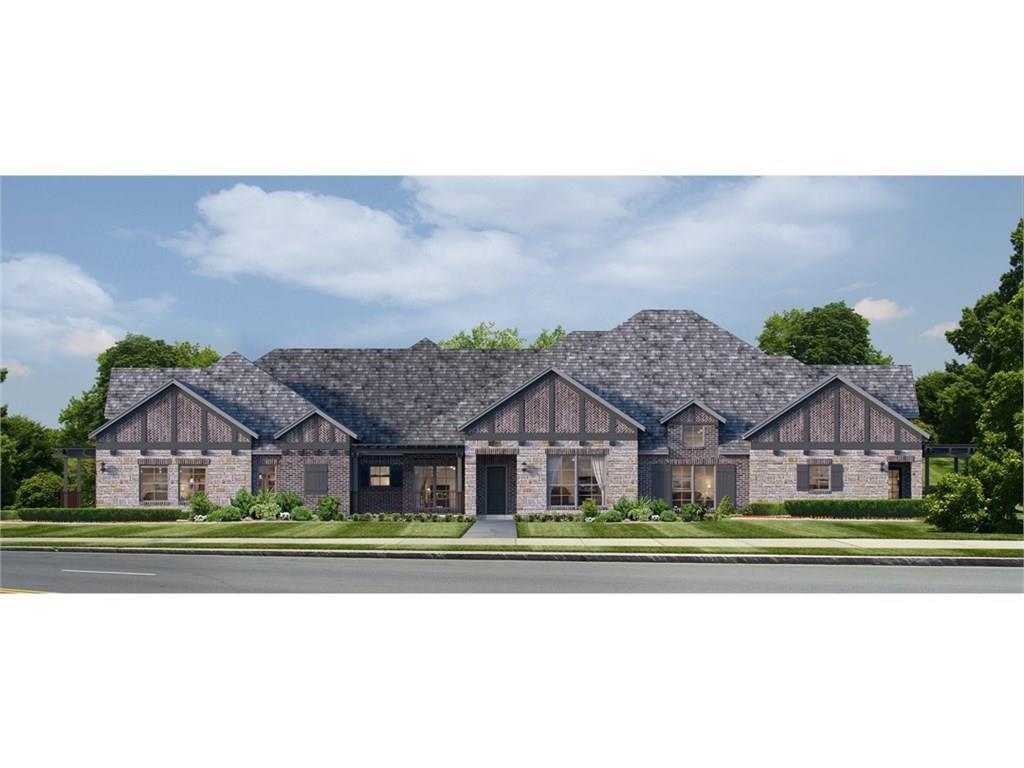 4251 Pavonia Lane, Prosper, TX 75078