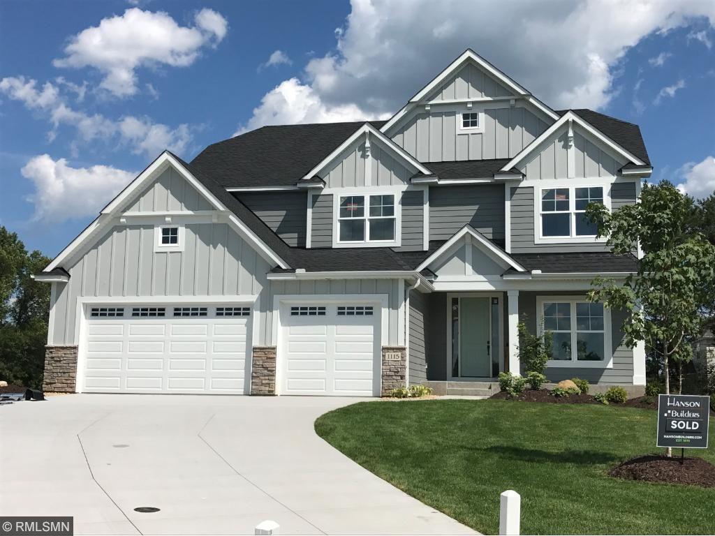 1115 Pine Hill Lane, White Bear Lake, MN 55127