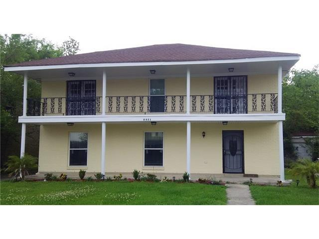 8421 ABERDEEN Road, New Orleans, LA 70127