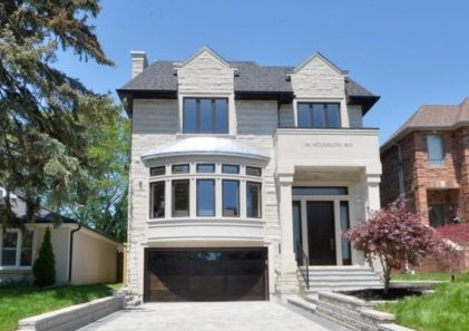 96 Hounslow Ave, Toronto, ON M2N 2B2