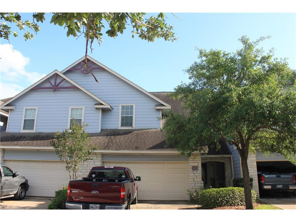 1215 Canyon Creek Circle, College Station, TX 77840