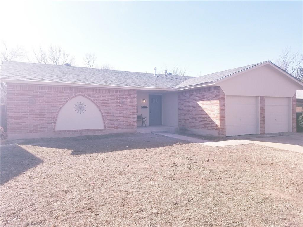 9716 NE 4th Street, Midwest City, OK 73130