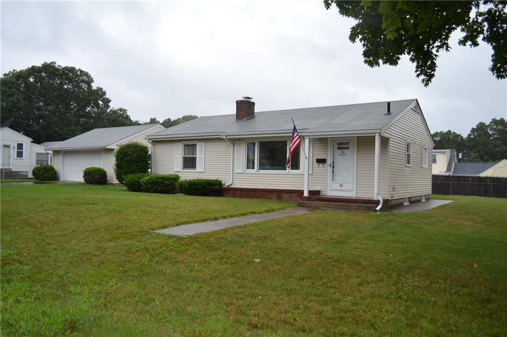 30 - 28 Rosemont AV, Cumberland, RI 02864