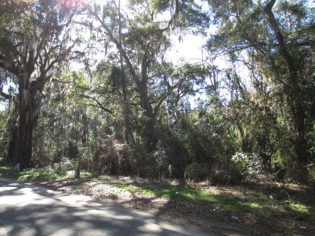 1196 New River Road, Darien, GA 31305