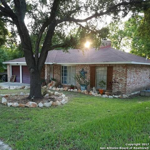 6407 RIDGE TREE DR, San Antonio, TX 78233