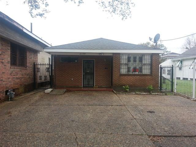 3104 TOLEDANO Street, New Orleans, LA 70125