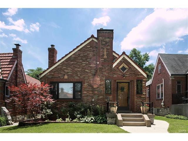 6436 Lansdowne Avenue, St Louis, MO 63109