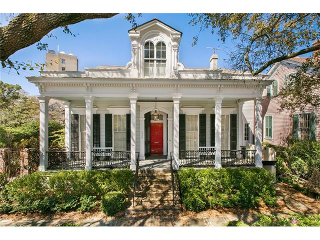 3435 CAMP Street, NEW ORLEANS, LA 70115