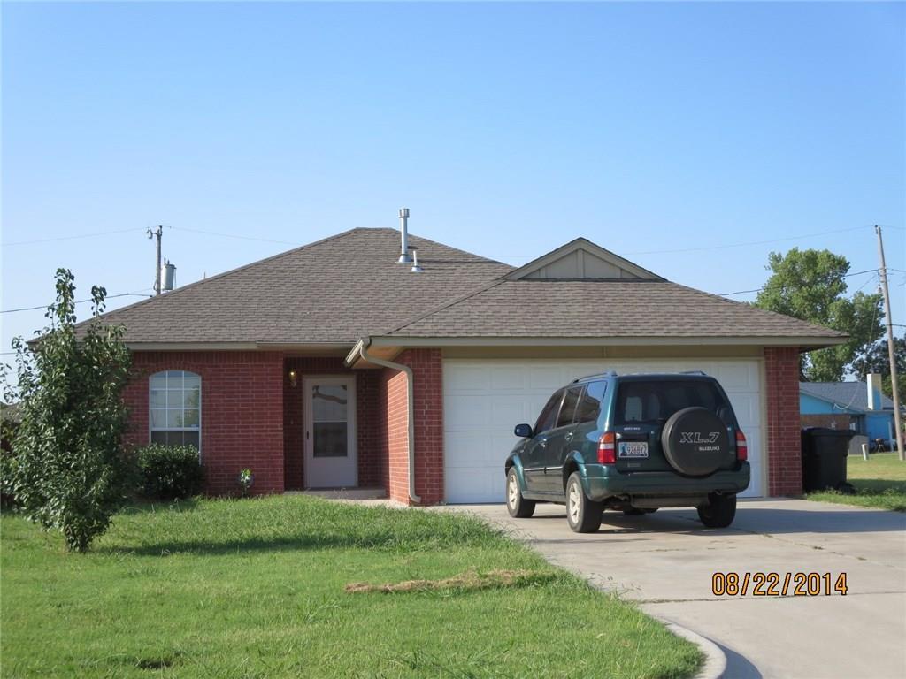 636 NW 112, Oklahoma City, OK 73114