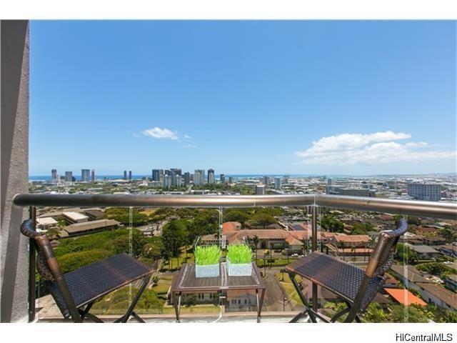 2040 Nuuanu Avenue PH1, Honolulu, HI 96817