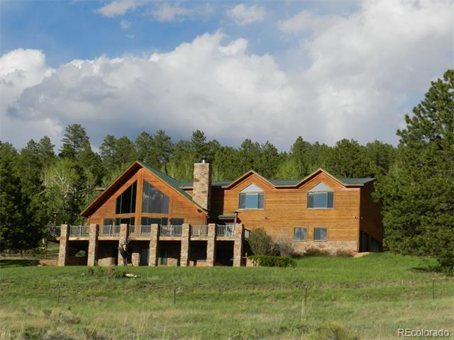 3780 Co Road 320, Westcliffe, CO 81252