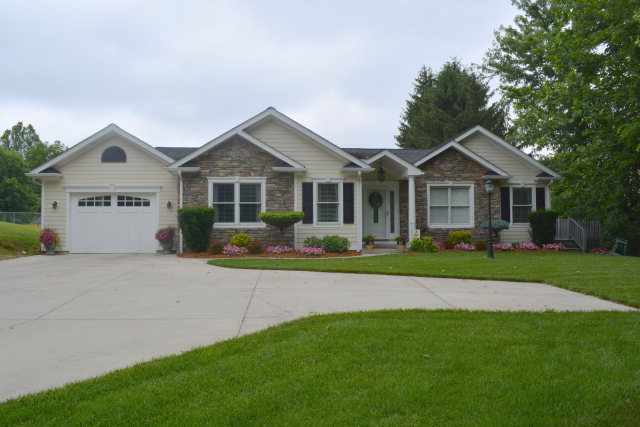 8417 Sharon Drive, Wheelersburg, OH 45694