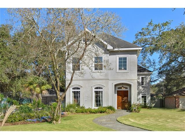 10017 SAUVE OAK Lane, River Ridge, LA