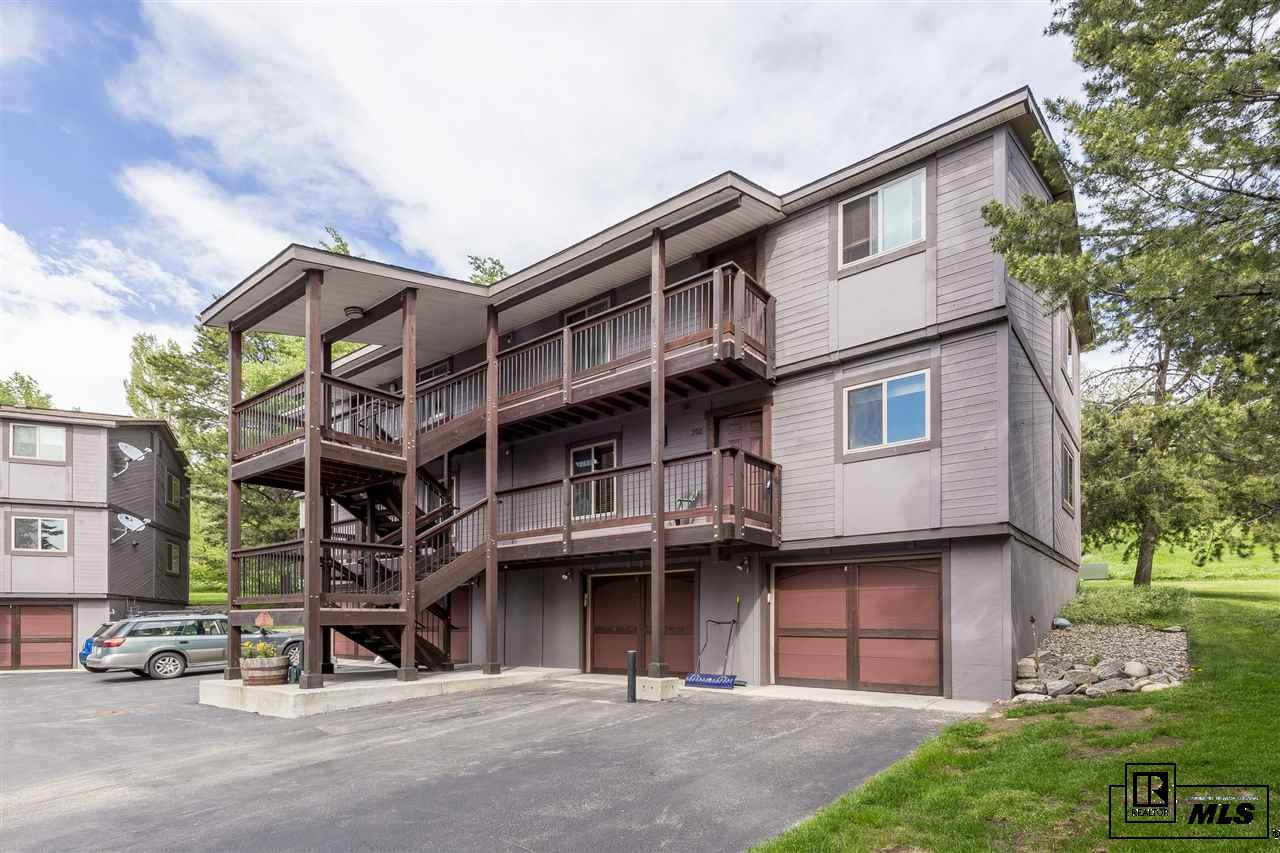 2940 Columbine Drive #202, Steamboat Springs, CO 80487