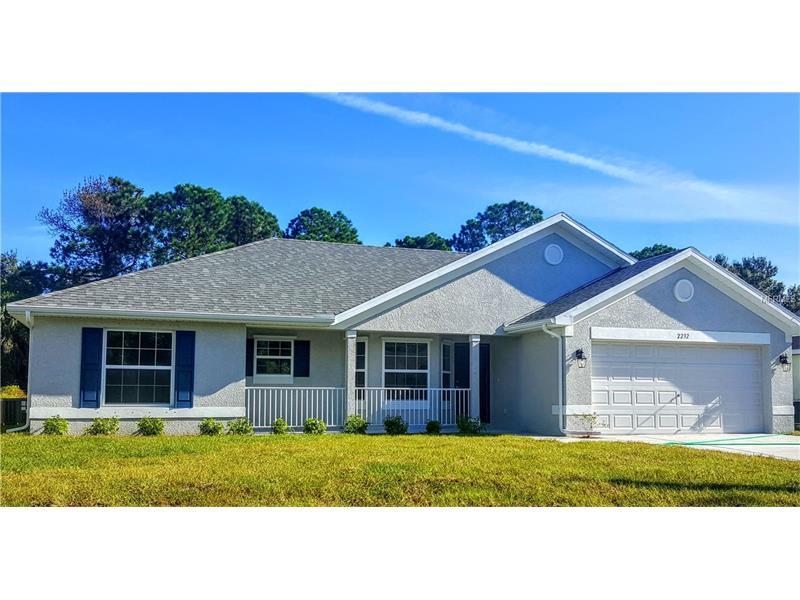 14374 DAFOE STREET, PORT CHARLOTTE, FL 33981
