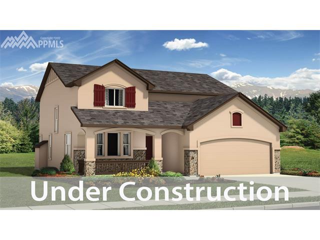 5860 Ellingsworth Place, Colorado Springs, CO 80924