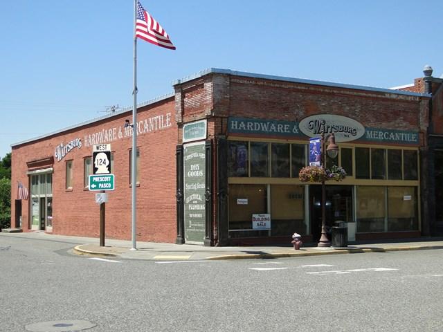 134 Main Street, Waitsburg, WA 99361