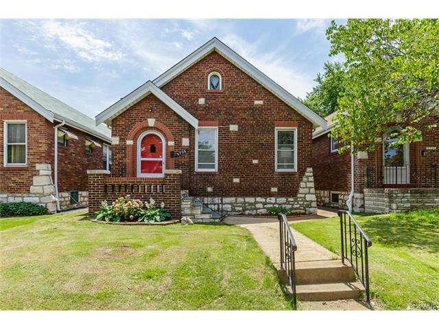 5726 Chippewa, St Louis, MO 63109