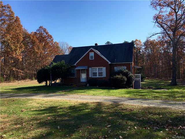 4829 Shannon Hill Road, Columbia, VA 23038