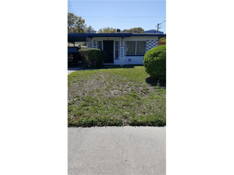 4220 W ARCH STREET, TAMPA, FL 33607