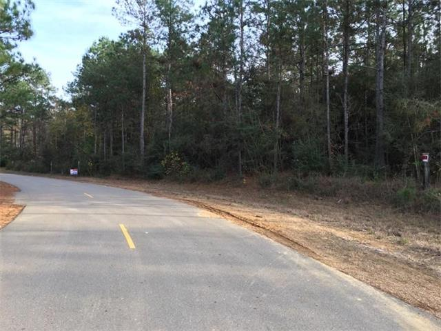 TAYLOR CREEK Road, Amite, LA 70422