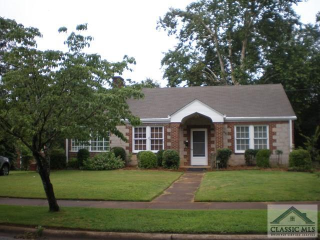 153 Milledge Heights +LOT, Athens, GA 30606
