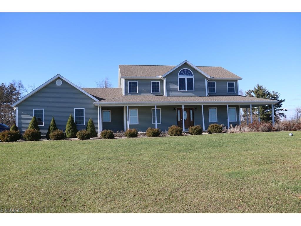 3483 Cooper Rd, Cumberland, OH 43732