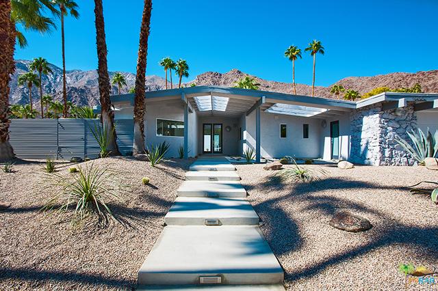 1255 N Rose Avenue, Palm Springs, CA 92262