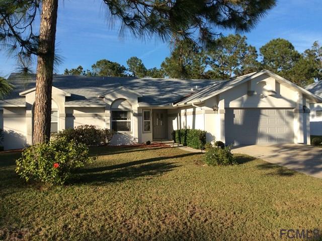 74 Webster Lane, Palm Coast, FL 32164