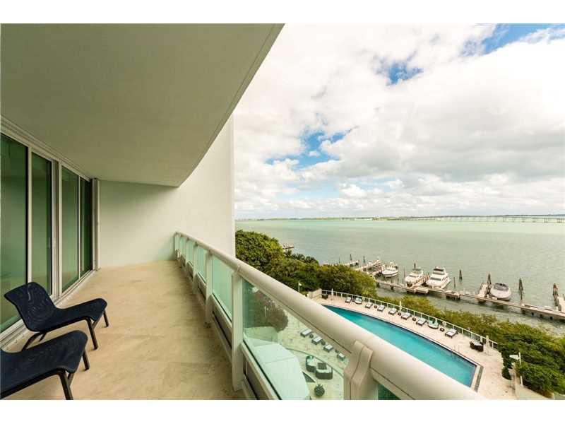 1643 Brickell 1005, Miami, FL 33129