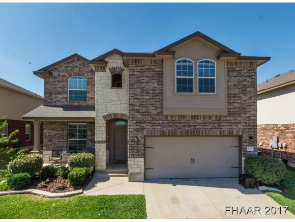 3411 Cricklewood Drive, Killeen, TX 76542