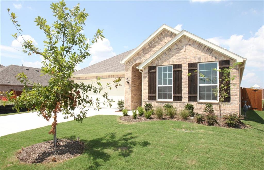 1217 Ash Street, Celina, TX 75009