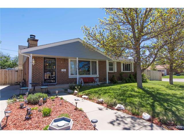 7296 S Birch Street, Centennial, CO 80122