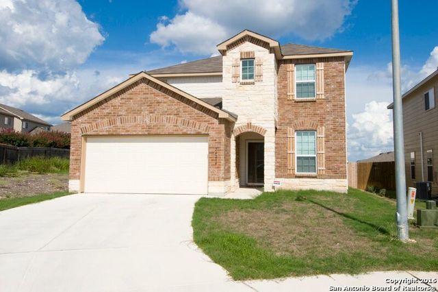 24214 Flagstone Cove, San Antonio, TX 78261