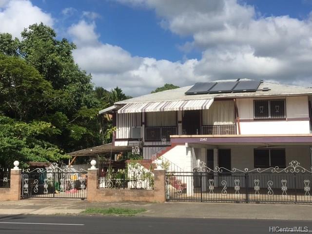 2142 N School Street, Honolulu, HI 96819