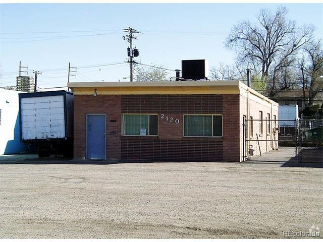 2120 S Platte River Drive, Denver, CO 80223