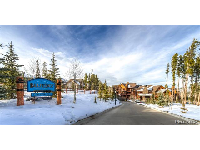 42 Snowflake Drive 601, Breckenridge, CO 80424