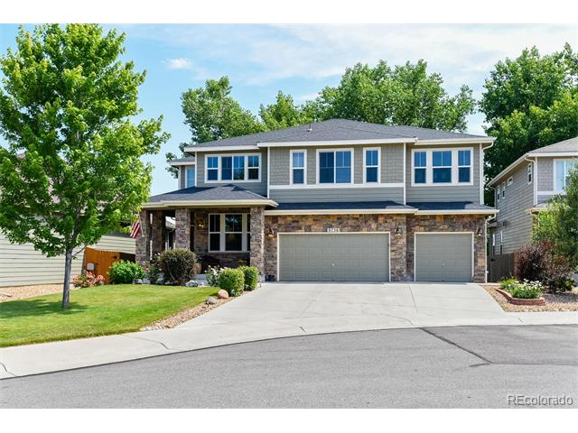 9756 W 71st Place, Arvada, CO 80004