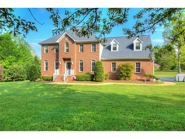 11710 Winterpock Road, Chesterfield, VA 23838