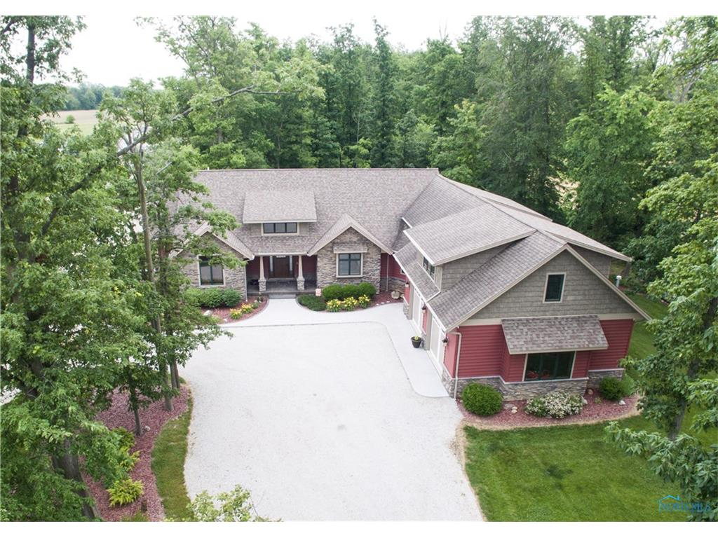 4783 CR 16, Woodville, OH 43469
