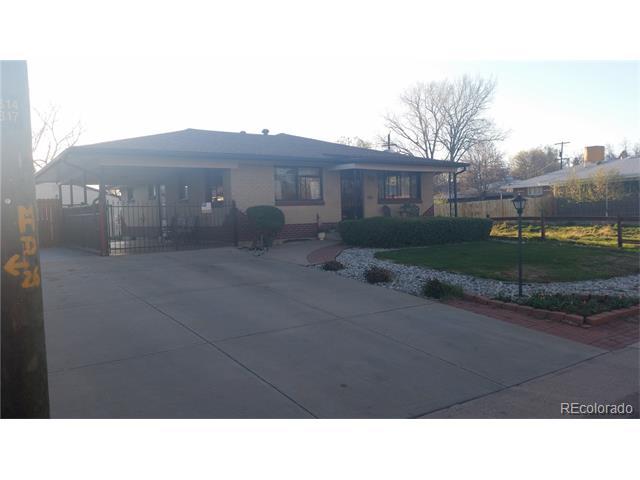145 Winona Court, Denver, CO 80219