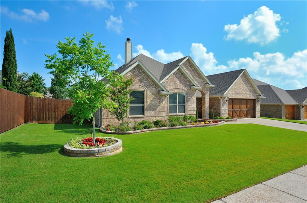 1001 Forest Hill Drive, Weatherford, TX 76087