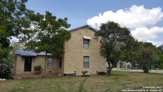 599 W BROADVIEW DR, San Antonio, TX 78228